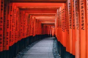 Architecture, Japon