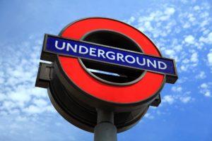 Underground, Londres