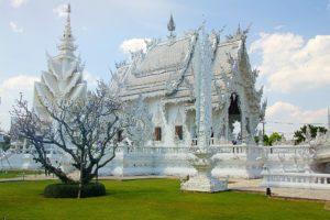 Chiang Rai, Thaïlande