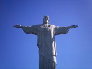 Corcovado, Brésil