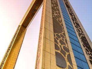 Frame, Dubai