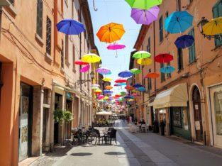 Ferrara, Italie
