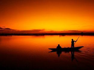 Pêche, Vietnam