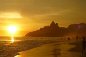 Ipanema, Brésil