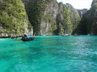 Ko Phi Phi, Thaïlande
