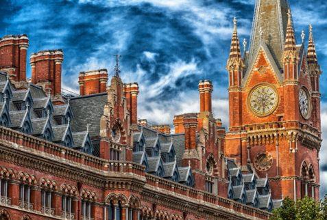 Londres, Royaume Uni