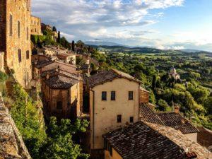 Toscane, Italie