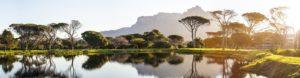 Panorama, Afrique du Sud