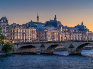 Musée, Paris