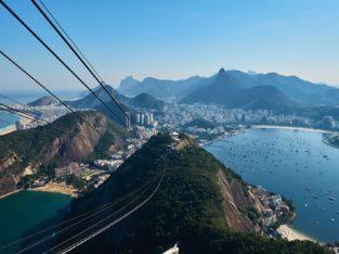 Pain de Sucre, Brésil