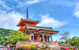 Senso-Ji, Japon