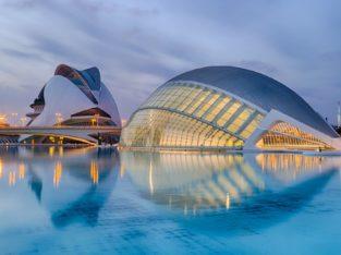 Valence, Espagne