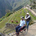 Perou voyage accessible handicap